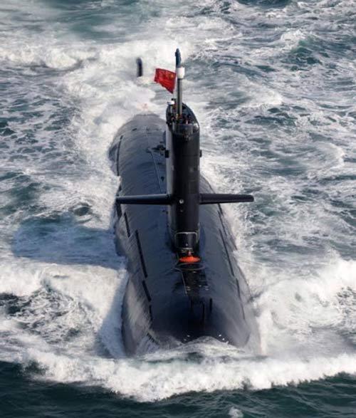 Trung Quốc triển khai 3 tàu ngầm hạt nhân tên lửa tới Biển Đông 7