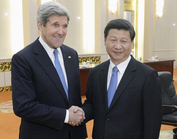 Đối thoại thường niên Mỹ - Trung kết thúc trong bế tắc 4