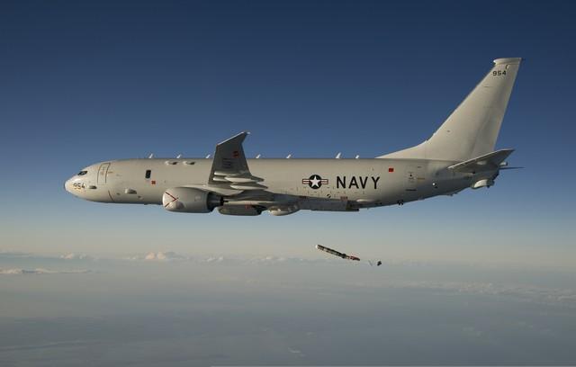Máy bay Mỹ có thể ghi hình tàu TQ tấn công tàu VN ở Biển Đông 6