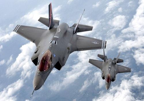 Báo Nga: Siêu máy bay F-35 của Mỹ dễ dàng bị bắn hạ  5