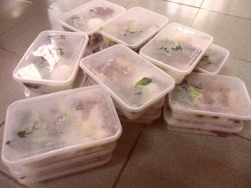 Ông chủ 9X bị lừa cay đắng khi bán thức ăn nhanh qua mạng 7