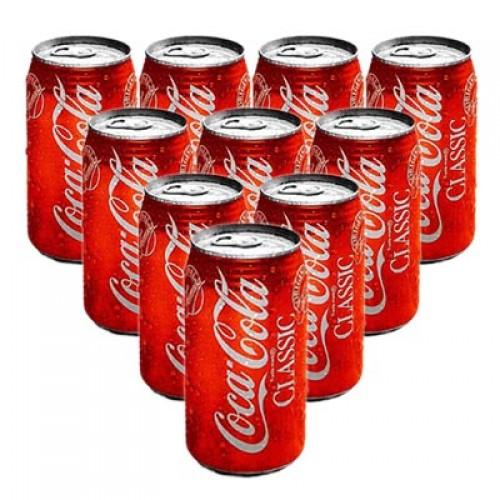 Coca cola có chất gây ung thư, rối loạn sinh lý 4