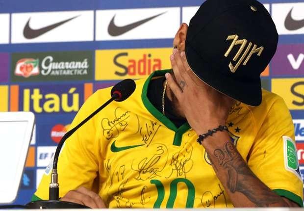 Sốc: Neymar suýt phải ngồi xe lăn suốt đời 6