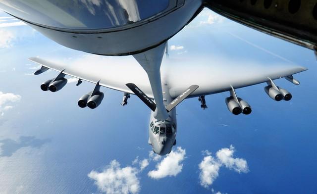 Máy bay Mỹ có thể ghi hình tàu TQ tấn công tàu VN ở Biển Đông 8