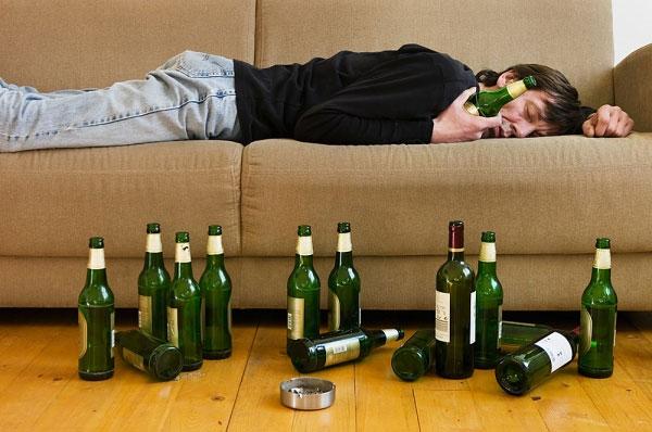 Những việc tuyệt đối không được làm sau khi uống rượu, bia 4