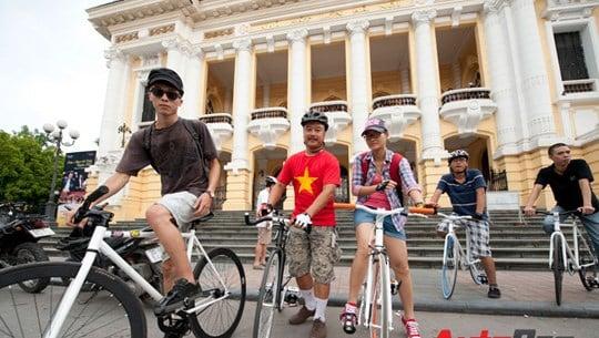 Nhà giàu Việt Nam phải biết chơi xe đạp 6
