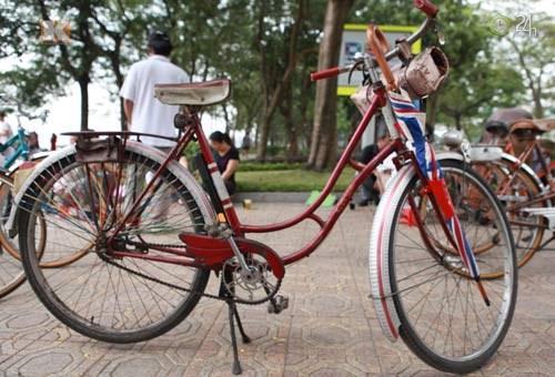 Nhà giàu Việt Nam phải biết chơi xe đạp 9
