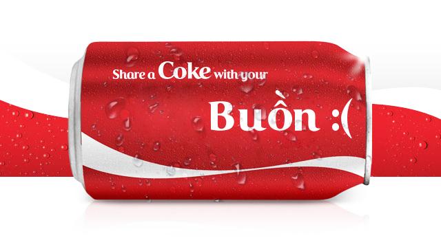 In tên lên lon Coca-Cola: Vì sao gây sốt trong cộng đồng? 3