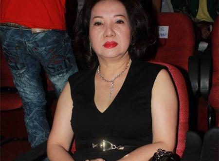 Mẹ chồng quyền lực của Hà Tăng, Hà Hồ khiến nàng dâu 'lép vế' 6