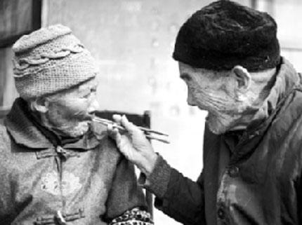 """""""Liều thuốc bổ"""" diệu kỳ giúp người già sống lại tuổi thanh xuân 5"""