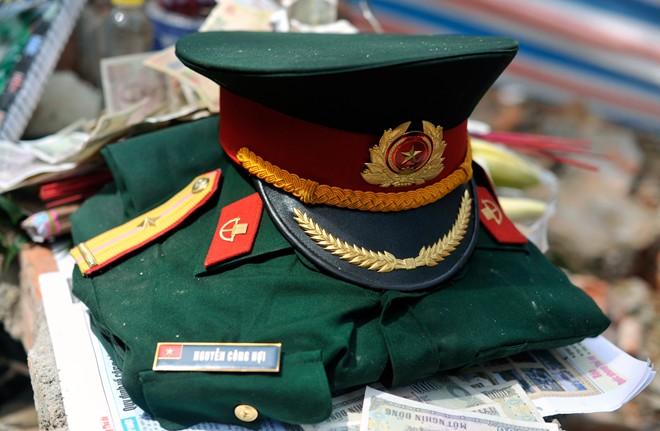 Hé lộ nguyên nhân vụ máy bay rơi ở Hòa Lạc khiến 18 chiến sĩ hy sinh 5