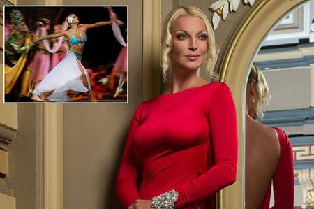 Lên giường với nữ vũ công ba lê, tỉ phú Nga 2 lần gọi cấp cứu 7