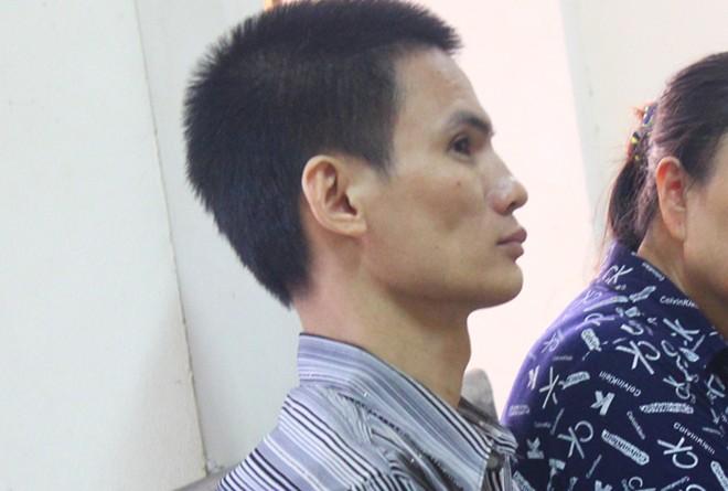 Người bị buộc tội hiếp dâm trẻ phản cung 5
