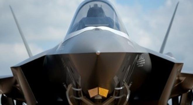 Mỹ bắt người Trung Quốc ăn cắp thông tin về tiêm kích F-35 6