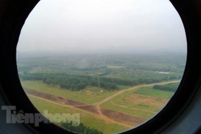 ẢNH ĐỘC: Trực thăng Mi-171 số 01 - Những ngày chưa xa 6