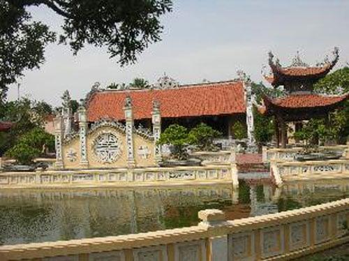 Hình ảnh Cận cảnh các biệt thự xa hoa bậc nhất của đại gia Việt số 19
