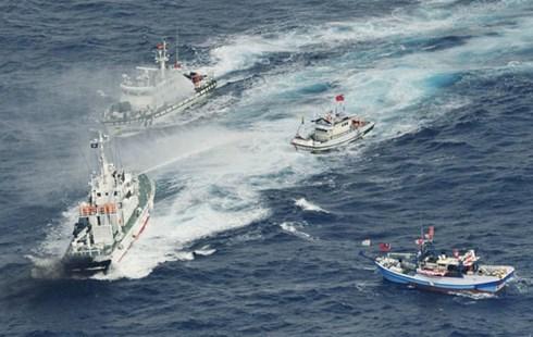 Báo TQ: 7 yếu tố lợi thế và lẽ phải của Việt Nam trong vấn đề Biển Đông 5