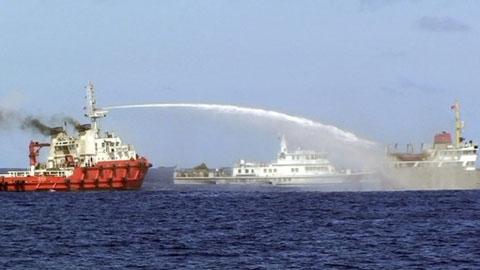 Báo TQ: 7 yếu tố lợi thế và lẽ phải của Việt Nam trong vấn đề Biển Đông 7