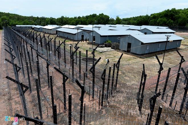 Cảnh tra tấn tù binh rợn người ở Phú Quốc 6