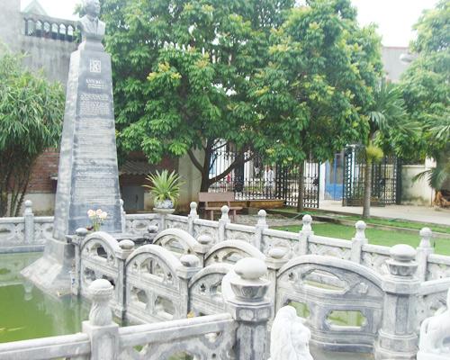 Đại gia Việt chi triệu đô mua quan tài, xây lăng mộ... chờ chết 4
