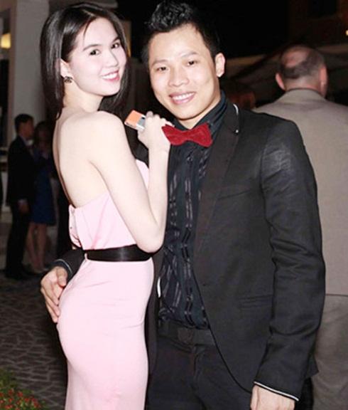 Những kẻ gài bẫy công chúng trong showbiz Việt 6
