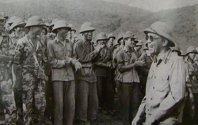 Hình ảnh Toàn cảnh mặt trận biên giới Vị Xuyên 1984-1989 số 3