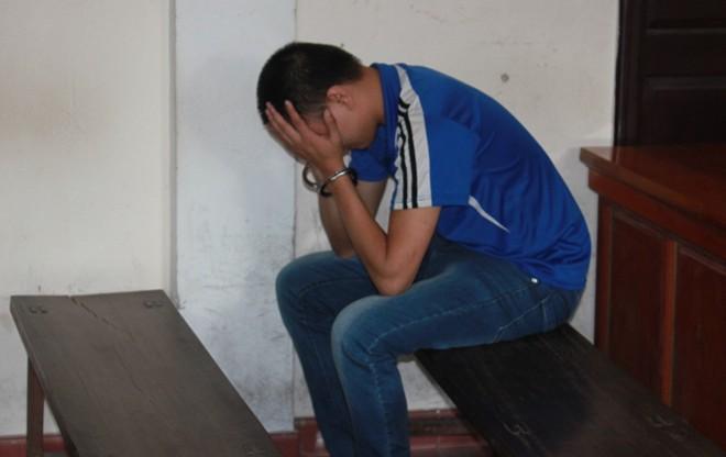 Gã chồng giết chết vợ, kéo xác bỏ vào hang phi tang 5