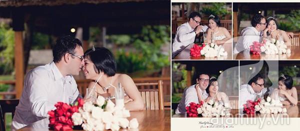 Chuyện tình cặp đôi Việt - Úc và lời cầu hôn qua google dịch 2
