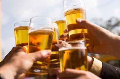 Những sai lầm nguy hiểm khi uống bia nhiều người mắc phải 4