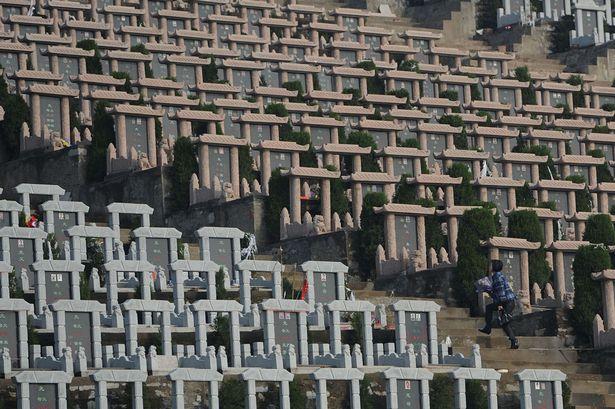 7 vụ xác chết sống lại cực sốc 8