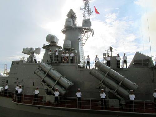 Báo Mỹ: Đã đến lúc Washington bán vũ khí, giúp Việt Nam tự vệ 6