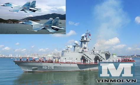 Báo Mỹ: Đã đến lúc Washington bán vũ khí, giúp Việt Nam tự vệ 5