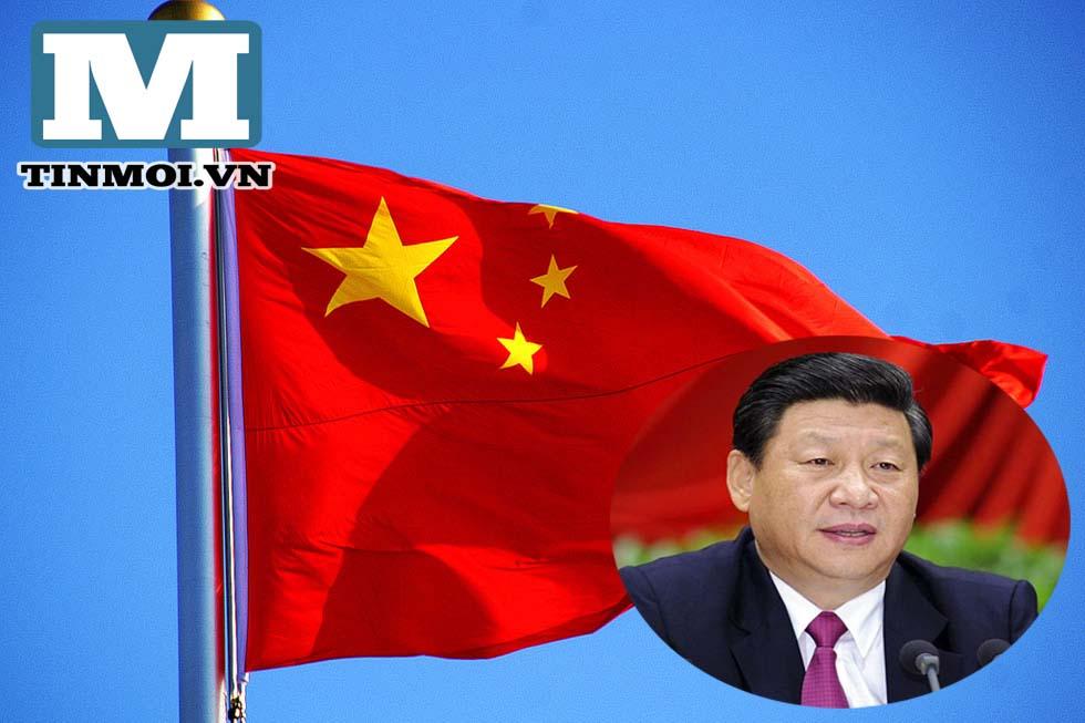 Báo Mỹ: Tập Cận Bình thất bại trong việc tạo dựng hình ảnh Trung Quốc 5