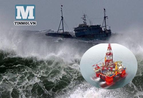 Đừng ảo tưởng Trung Quốc thôi mưu đồ chiếm Biển Đông 6