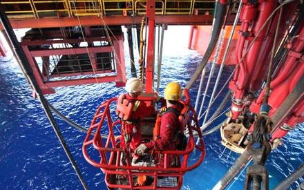 Rút giàn khoan, nhiệm vụ tiếp theo của công ty dầu khí TQ là gì? 6