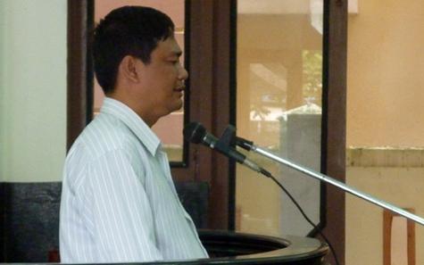 Nguyên điều tra viên chuyên án Năm Cam lãnh 10 năm tù 4