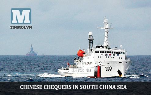 Tình hình Biển Đông: Lật tẩy ván cờ của Trung Quốc 6