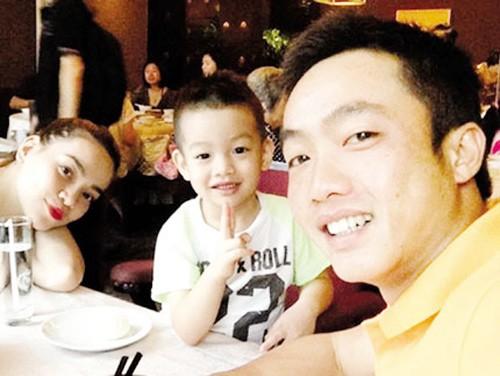 Cường đô la tiết lộ cuộc sống gia đình với Hồ Ngọc Hà 7