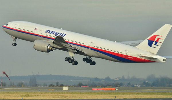 Cận cảnh máy bay Malaysia bị tên lửa bắn rơi ở Ukraina 20