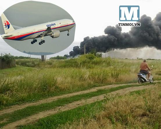 Số 7 kỳ bí trong những vụ máy bay rơi 5