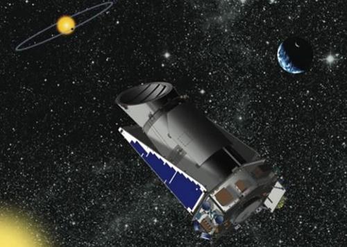 NASA sẽ tìm thấy người ngoài hành tinh trong 20 năm tới 5