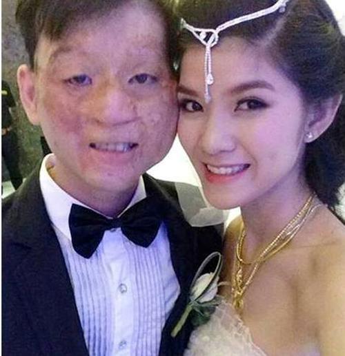 Tình yêu cổ tích không tưởng gây chấn động cộng đồng mạng Việt Nam 7