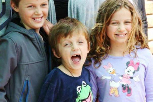 Rơi máy bay MH17: Ba trẻ em trong một gia đình thiệt mạng  6