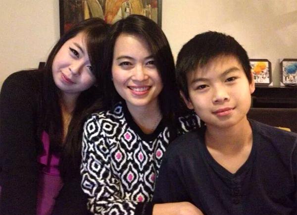 Danh tính 3 mẹ con người Việt thiệt mạng trong vụ máy bay Malaysia MH17 rơi 4
