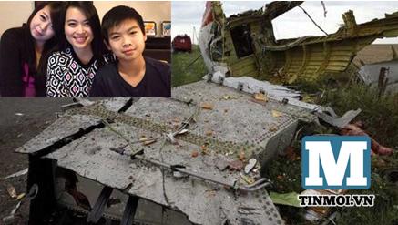 Bi kịch gia đình người Việt trên MH17: Người chồng cũng mất vì tai nạn 4
