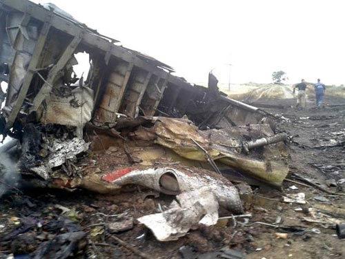 Máy bay MH17 rơi: Hội nghị bật khóc vì hơn 100 chuyên gia y tế bị nạn  5