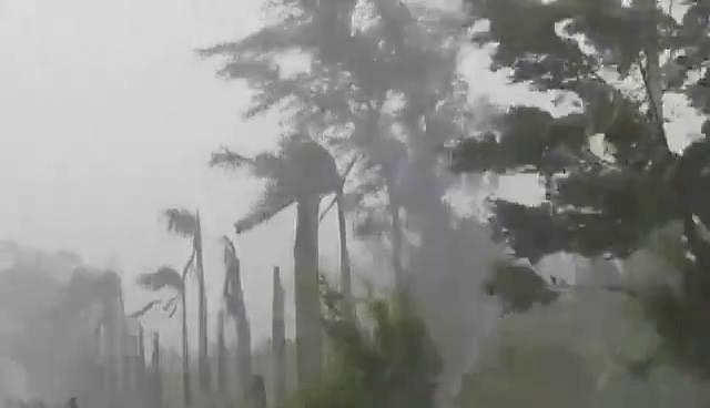 Tin bão mới nhất: Bão số 2 (Thần Sấm) quét qua Quảng Ninh, tấn công vào Trung Quốc 5