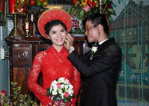 Người chồng tiết lộ về mối tình cổ tích không tưởng chấn động Việt Nam 7