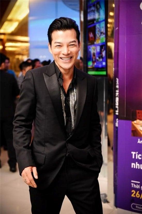 Trần Bảo Sơn không hối tiếc chuyện ly hôn Trương Ngọc Ánh 5