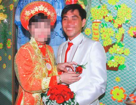 Chủ tịch xã mở tiệc linh đình gả chồng cho con gái 16 tuổi 7